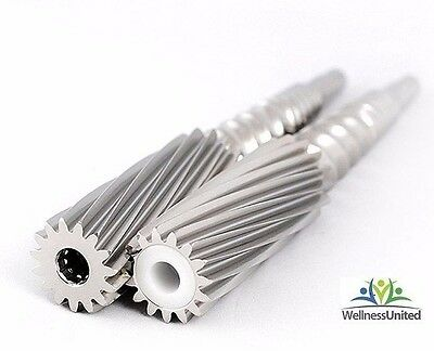 Angel Juicer 304 Stainless Steel Twin Gears (Spare Parts)