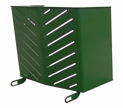 NEW Replacement Grill for JD 755, 756, 855, 856, 955 OEM # AM107864