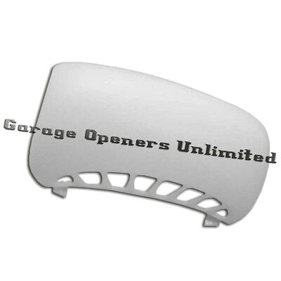 Liftmaster 108D78 Light Lens Cover, Chamberlain & Craftsman Garage Door Operator