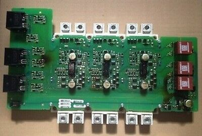 Used  A5E00825002  MM440 MM430 Inverter Drive Board Include IGBT Module Tested