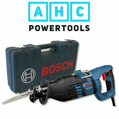 Bosch GSA 1300 PCE 1300W Sabre (reciprocating) Saw with AVH 110V