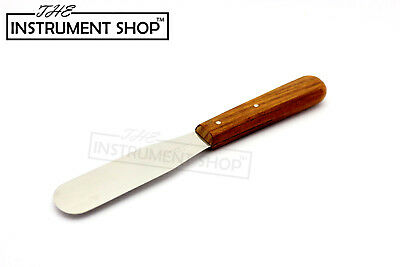 Plaster & Alginate Spatula Wax Modeling Dental Laboratory Mixing Tool Rigid  CE