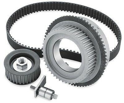 Belt Drives 47-31SE-5 11mm 1 1/2in. Primary Belt Drive With Idler Bearing