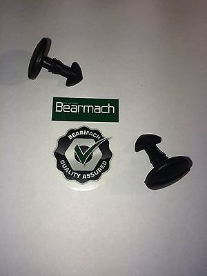 Bearmach Land Rover Freelander 2 (06-14) Lower Front Bumper Trim Cover Clips