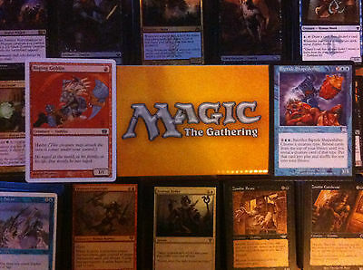 MTG Lot 100  *ALL DIFFERENT * MAGIC THE GATHERING Cards from Older Sets