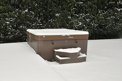Custom Fit Brand New Hot Tub Spa Cover. Canadian Made. Wow $299