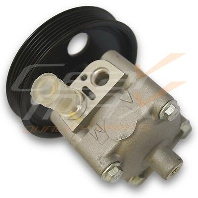New Power Steering Pump for VOLVO S80 2.4 D,  XC90 D5 AWD / 30665100, 30760531 /