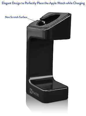 Best Apple Watch Charging Stand for 38mm and 42mm from Zivachi, Highest Quality,