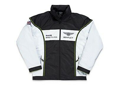 Bentley Authentic Motorsport Spray Jacket Oem # Bl1077