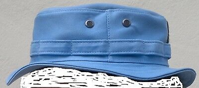 RECCE Hat Boonie  - UN / UNO / United Nations  light blue   -  Made in Germany -