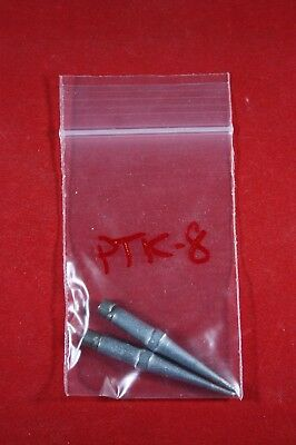 A5 TWO Weller PTD 8 Soldering Replacement Tips