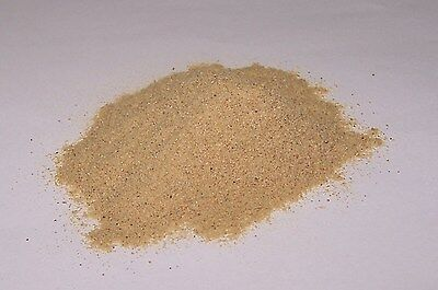 Pure Dried Mysis Shrimp Powder - Tropical & Marine Fry, Coral and Anemone Food