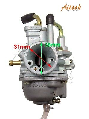 Carburetor Carb For ATV Polaris Sportsman 90 90cc Carb