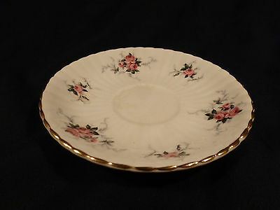 Princess House Hammersley Fine Bone China Saucer