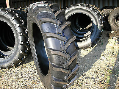 New 18.4-42 Tractor Tire 12 Ply