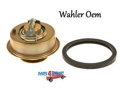 Seal 71C oem Wahler new Volvo 240 242 244 245 Coolant Thermostat w