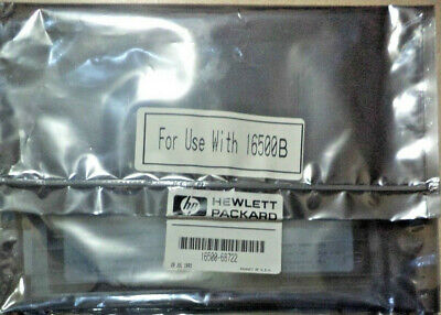 HP Agilent 16531A 2 Channel 400MG/s Oscilloscope Logic Analyzer Card
