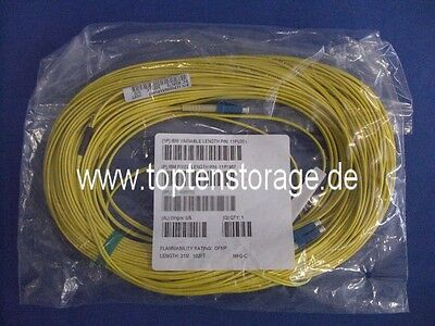 IBM 11P1987  Fibre Channel  31 Meter  Kabel  /  FC Cable 102 Feet   *NEW*