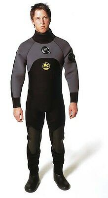 Poseidon Jetsuit Sports with Back zipper, Size MLT/L