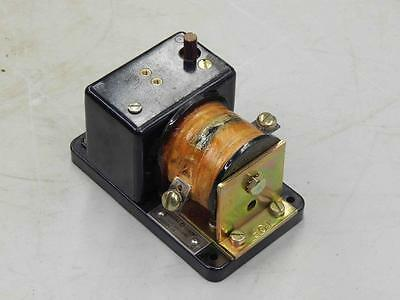#662 General Electric GE 1C2824-34 1C2824-34H Overload Relay 10Amp 600V Max