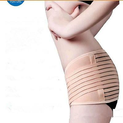 Postpartum Support Recovery Belly Waist Belt Shaper After Pregnancy Maternity Fi