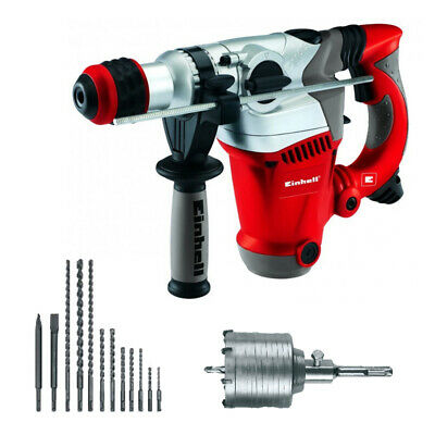 Einhell RT-RH 32 Kit Marteau perforateur-Set