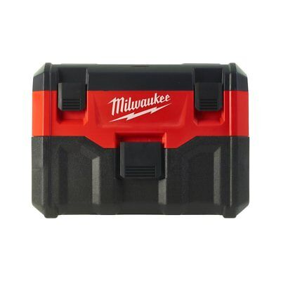 Milwaukee Nass- & Trockensauger M18 VC/0 Soloversion