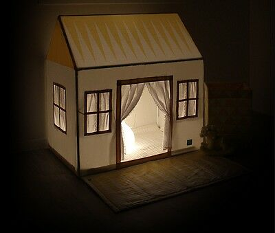 Kids Play Home Tent Baby Birthday Gift House Indoor&Outdoor Camping Picnic