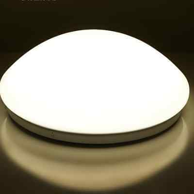 12W 18W PIR Sensor LED Round Flush Mounted Ceiling Down Light Al Shell 110V 220V