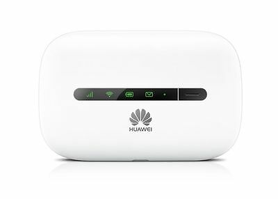 Three Pay As You Go Mobile Broadband WiFi Device with 1GB Preloaded SIM Card