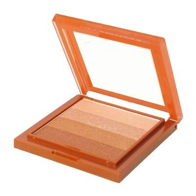 Royal Bronzing Shimmering Brick Bronzer Highlighter Compact World Wide FREE Post