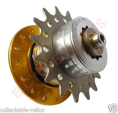 Single Speed Conversion Kit Cassette Sprocket Bike Bicycle Fixie Shimano 1 7 8 9