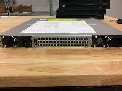 Cisco ASR1001-X / price w/o VAT 4400€