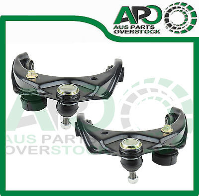 MAZDA 6 GH 2008-On Front Upper Left & Right Control Arms & Ball Joints Assembly