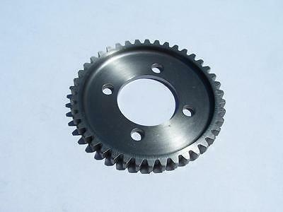 Continental Idler Gear Support Pin P//N 534728 IO-470 O-470
