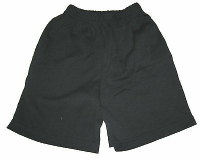 UNISEX RUGBY KNIT SCHOOL OR SPORT SHORT  - KIDS and ADULTS $5  USH908