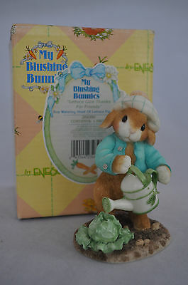 My Blushing Bunnies: Lettuce Give Thanks For Friends - 204390