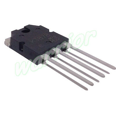 20pcs MOSFET 2SK3878 K3878 TO-3P for Welding Machine