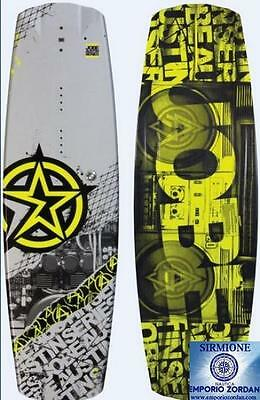 Austin Series Jobe Wakeboard tavola Wake 142 top quality Offerta imperdibile