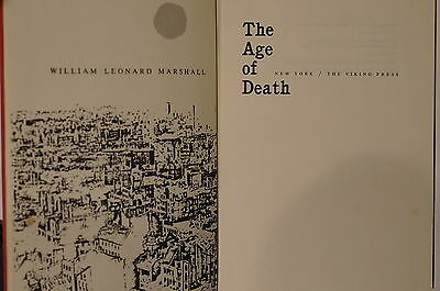 WW1 British Age of Death Passchndaele Spain Berlin Reference Book
