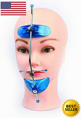 J&J Ortho™ Orthodontic Protraction Facemask Reverse Headgear for Underbite