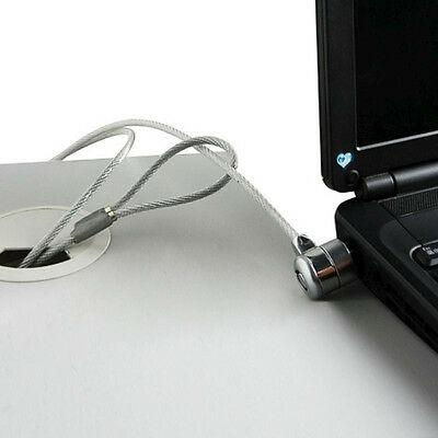 Popular Notebook Laptop Computer Lock Security Security China Cable With Key
