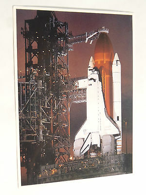 Cpm The Space Shuttle Collection