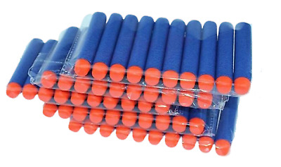 10 pcs Nerf gun N-strike bullets blasters Refill Clip Darts for toy nerf guns