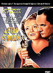 A Star Is Born, BRAND NEW FACTORY SEALED SLIMLINE DVD (1998, Image)