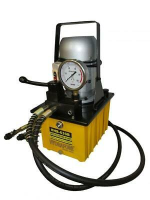 Electric Driven Hydraulic Pump, 10000 PSI (Double acting manual valve) B-630B
