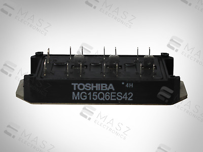 New Mg15Q6Es42 Darlington  Gtr Toshibai Module Original