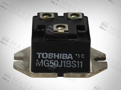 New Mg50J1Bs11 Toshiba Igbt  Module Original