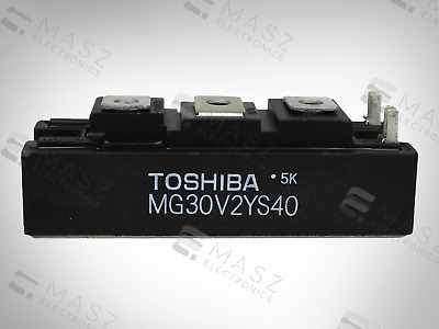 New Mg30V2Ys40 Toshiba Igbt Power Module Original