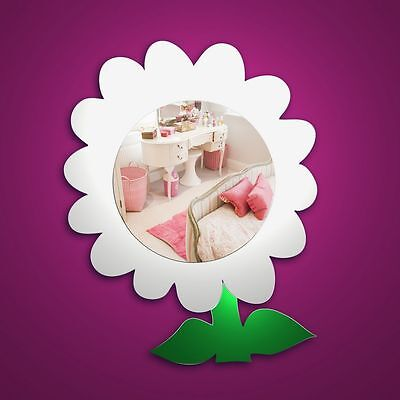 Nursery Decor Flower mirror (Part of a Tiny Tots Range)  New Collection